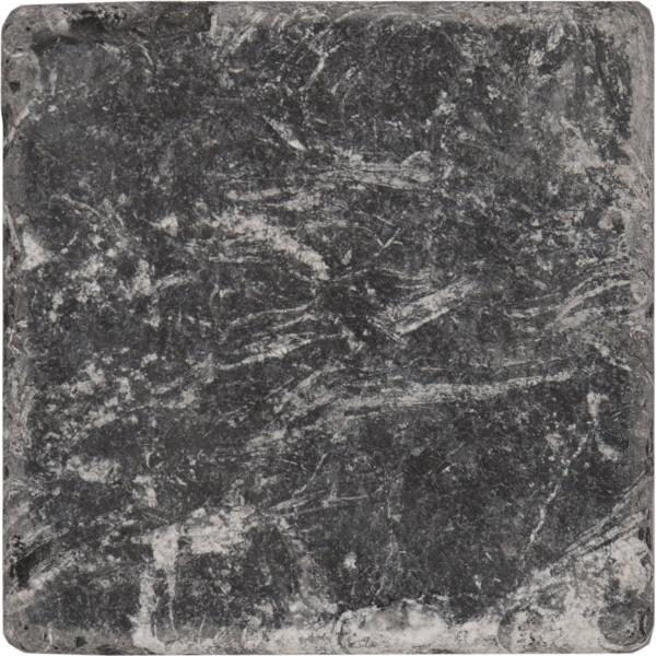 Nero Marquina 10x10 cm