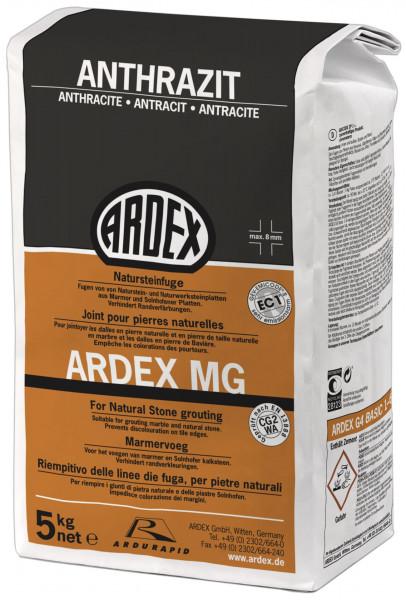 Ardex MG Marmorfuge anthrazit 5kg