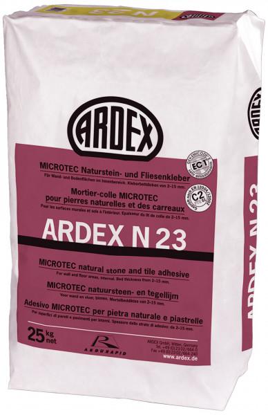 Ardex N23 Naturstein Fliesenkleber 25kg