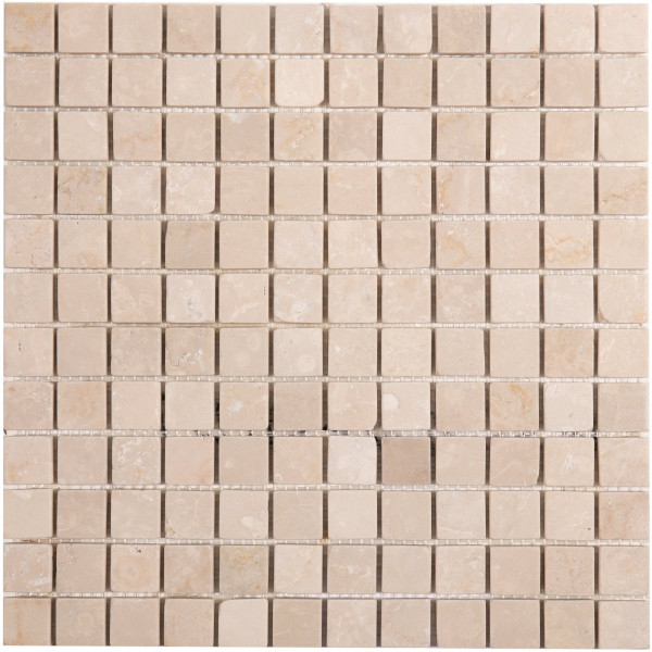 Mosaik Botticino 30x30 cm