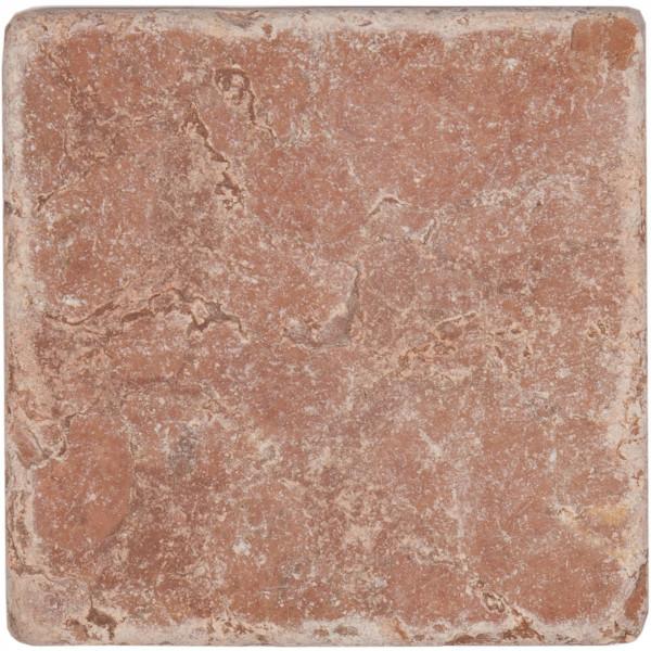 Rosso Verona 10x10 cm