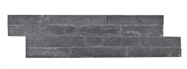 Minibrick Graphite 10x40 cm